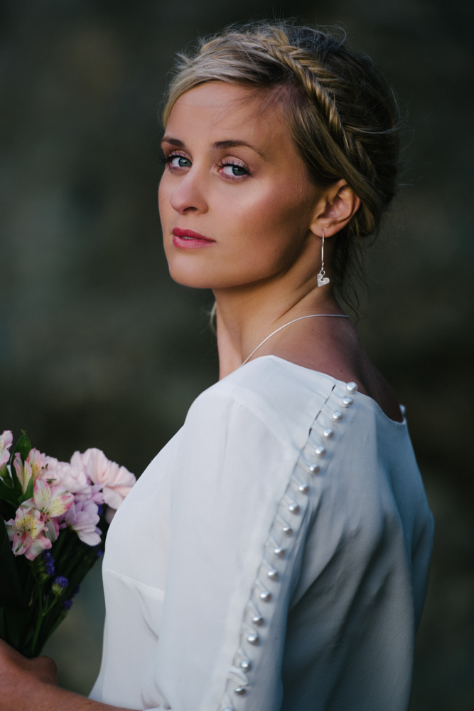 Demelza | A Bridal Jewellery Editorial | oliviablogs.com