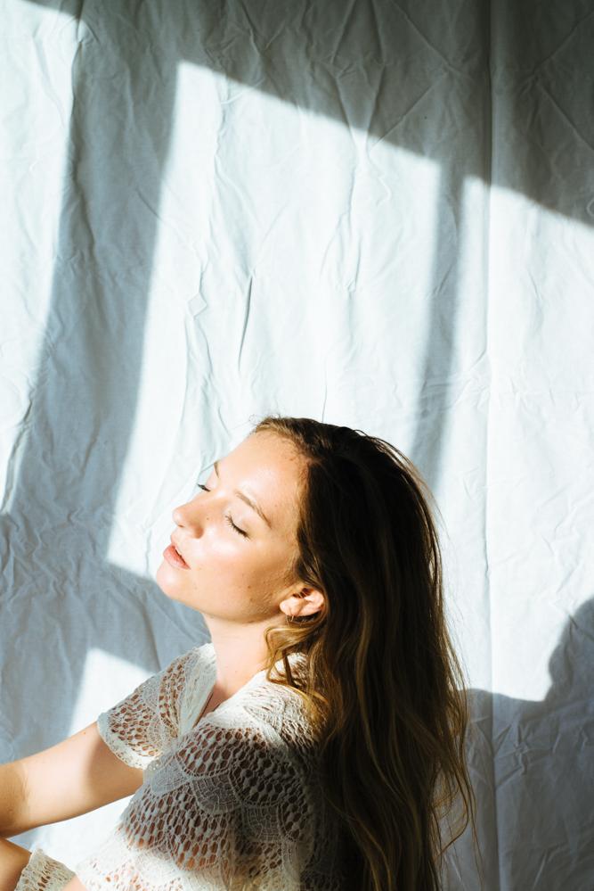 Evening Light | oliviablogs.com