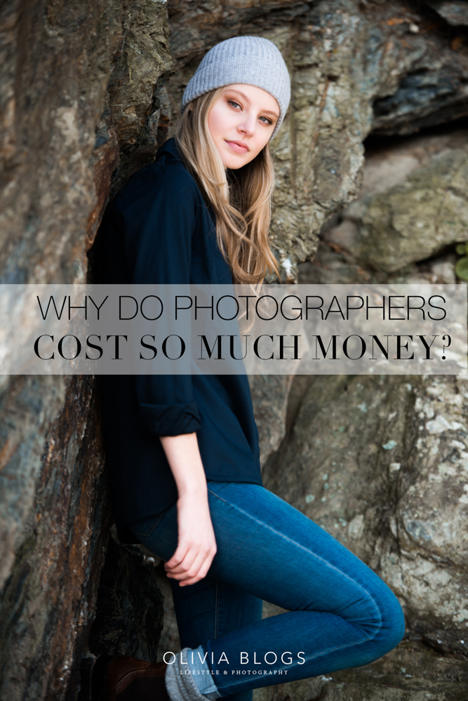 Why Do Photographers Cost So Much Money?