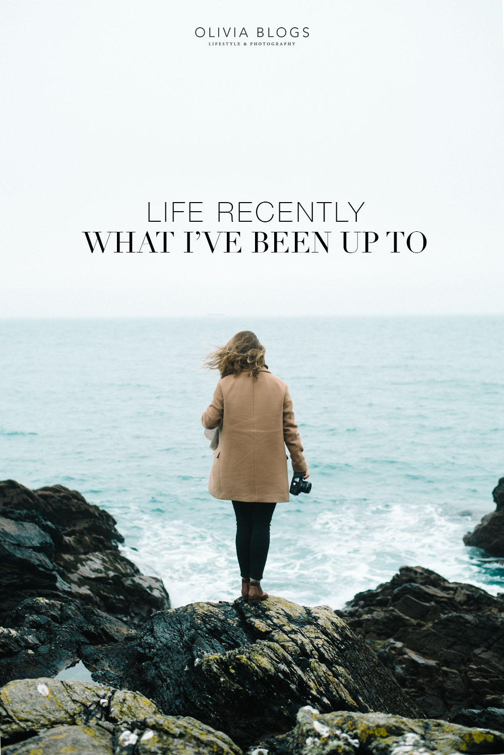Life Recently | What I've Been Up To