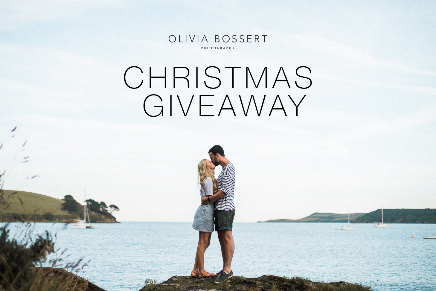 Christmas Giveaway! | Win A Photoshoot