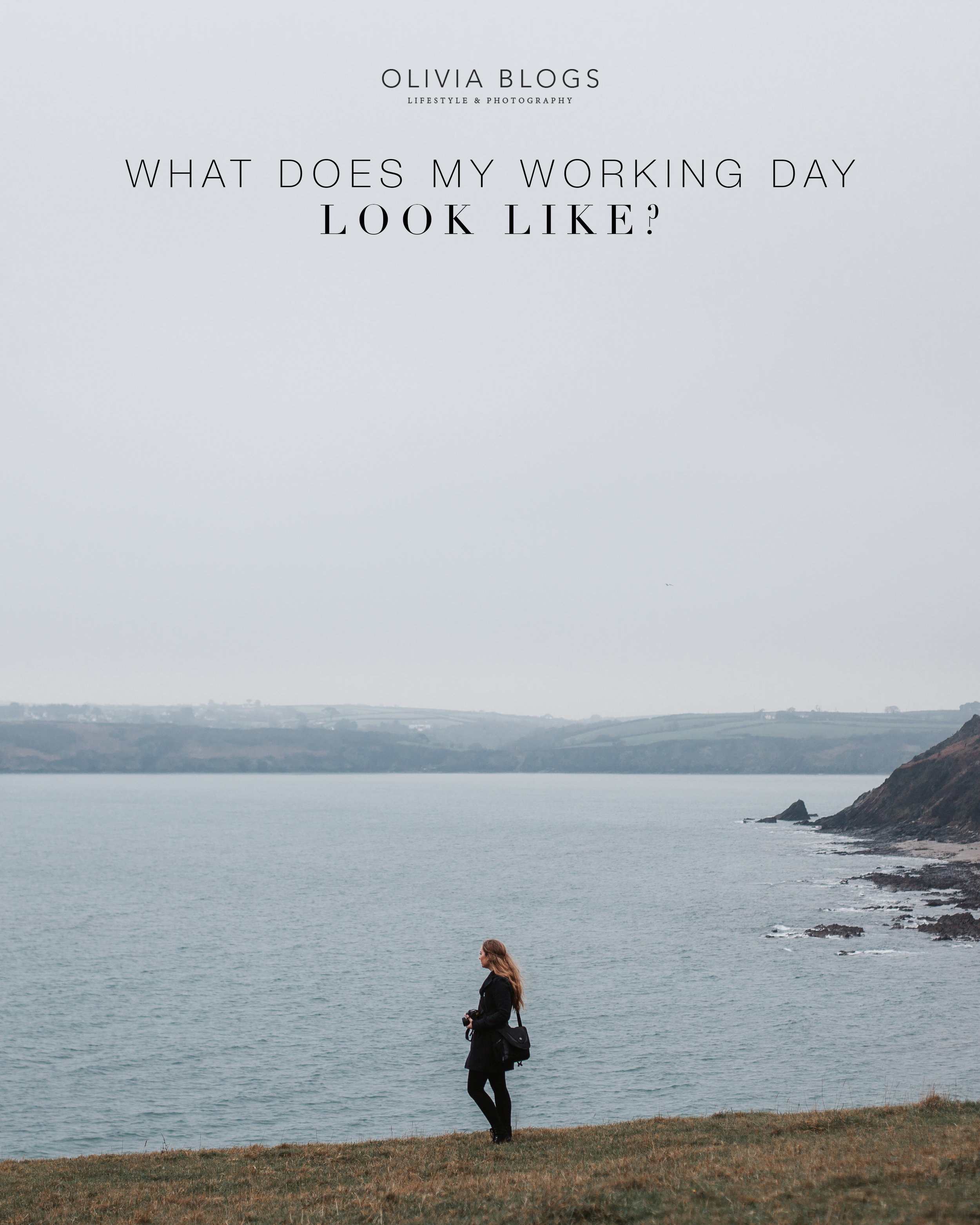 What Does My Working Day Look Like?