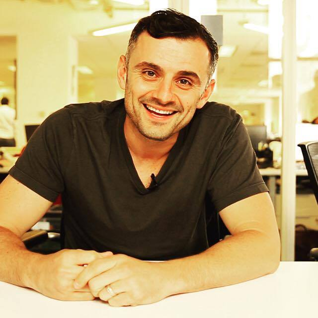 Gary Vaynerchuck | 3 People Who Inspire Me Daily Who Will Inspire You Too | oliviablogs.com