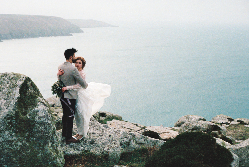 The Lovers of Zennor