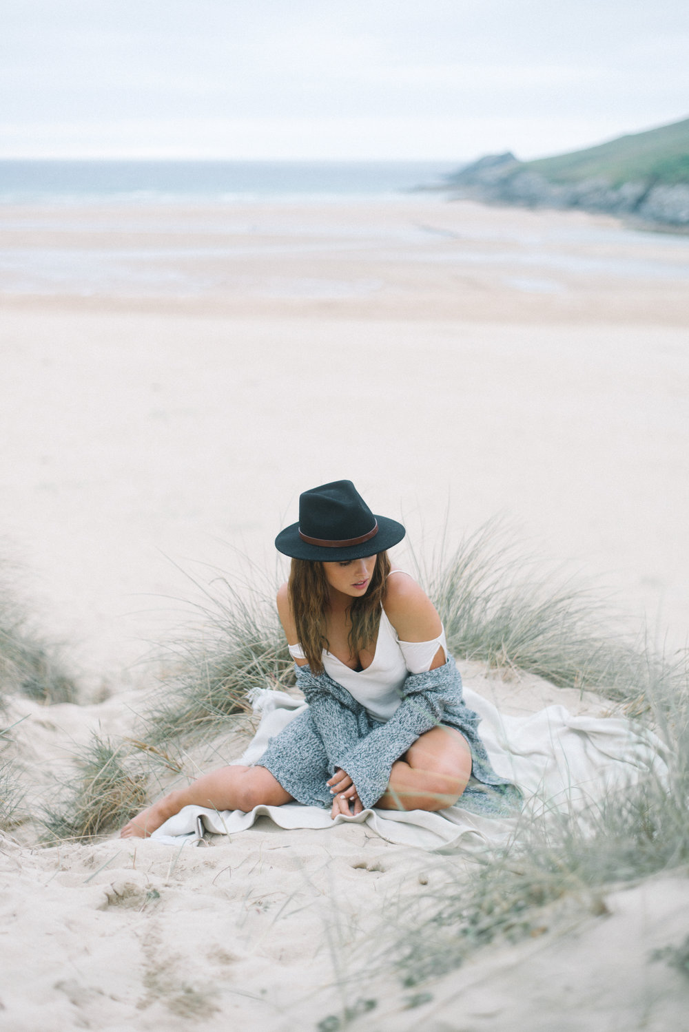 Social Media content by Olivia Bossert Photography, a photographer in Cornwall, UK