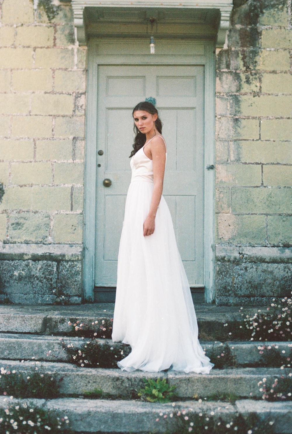 Claire L Headdon // Lookbook 2017