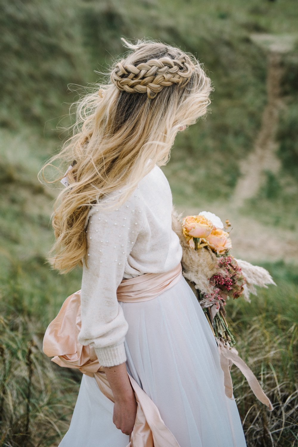 Autumn Breeze // Editorial for Rock My Wedding