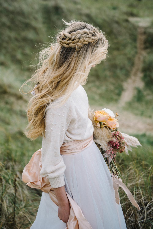 Autumn Breeze // Editorial for Rock My Wedding