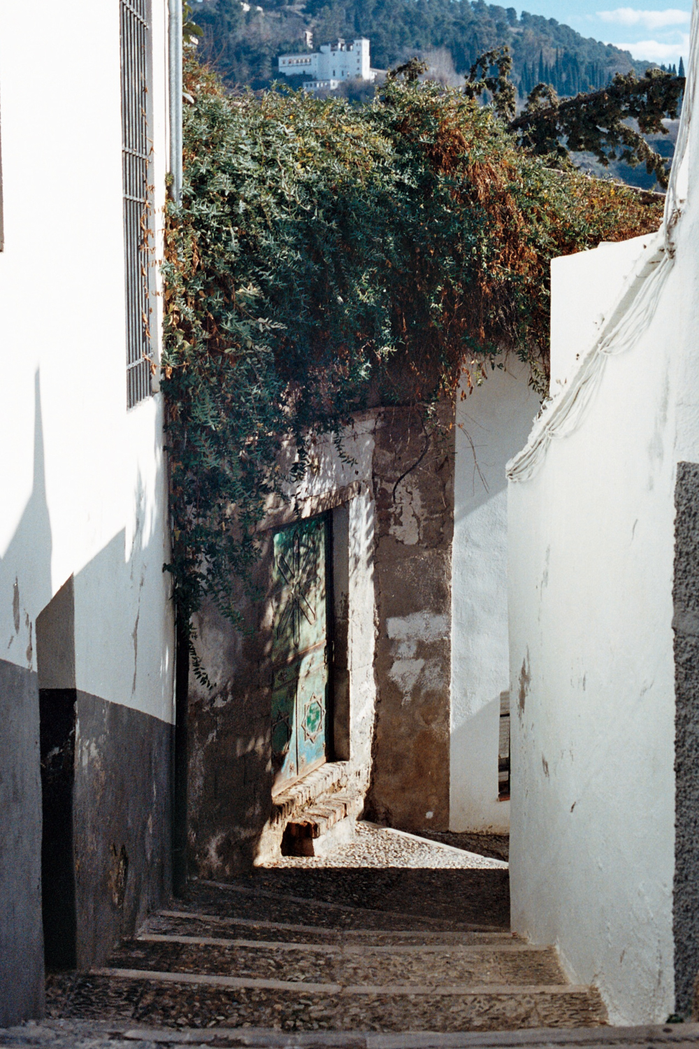 Images from this post were taken while on a trip to Andalusia last year