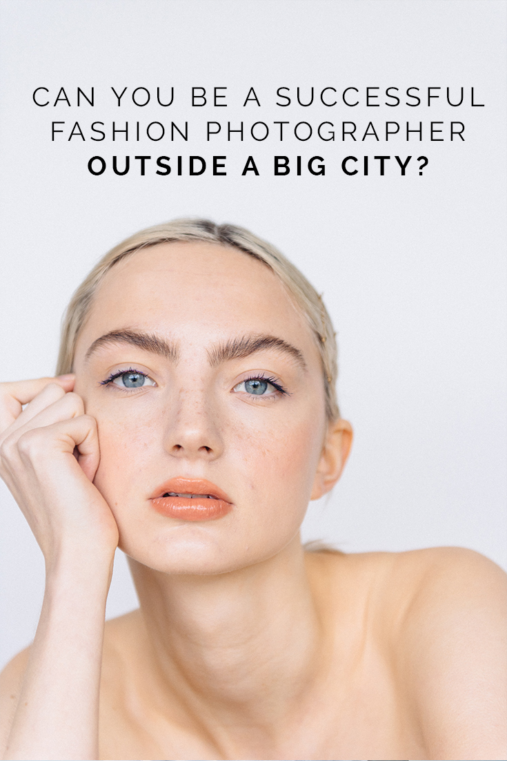 Can You Be A Successful Fashion Photographer Outside A Big City? // www.oliviabossert.com // being a fashion photographer, how to be a fashion photographer, fashion photography tips, tips on fashion photography, advice on fashion photography, content creation, model, being a fashion photographer