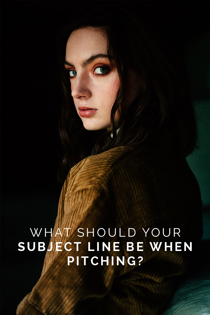 What Should Your Subject Line Be When Pitching? // www.oliviabossert.com // pitching to brands, email pitching, fashion photography pitching, fashion photography tips, how to pitch to brands, pitching tips, cold email tips, cold emailing, reaching out to brands, collaborating with brands