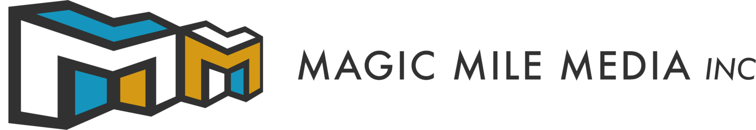 Magic Mile Media