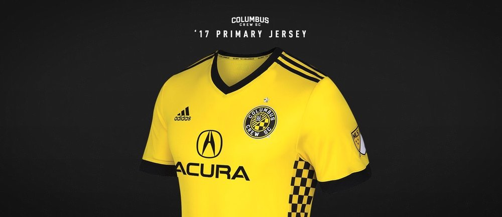 From ColumbusCrewSC.com