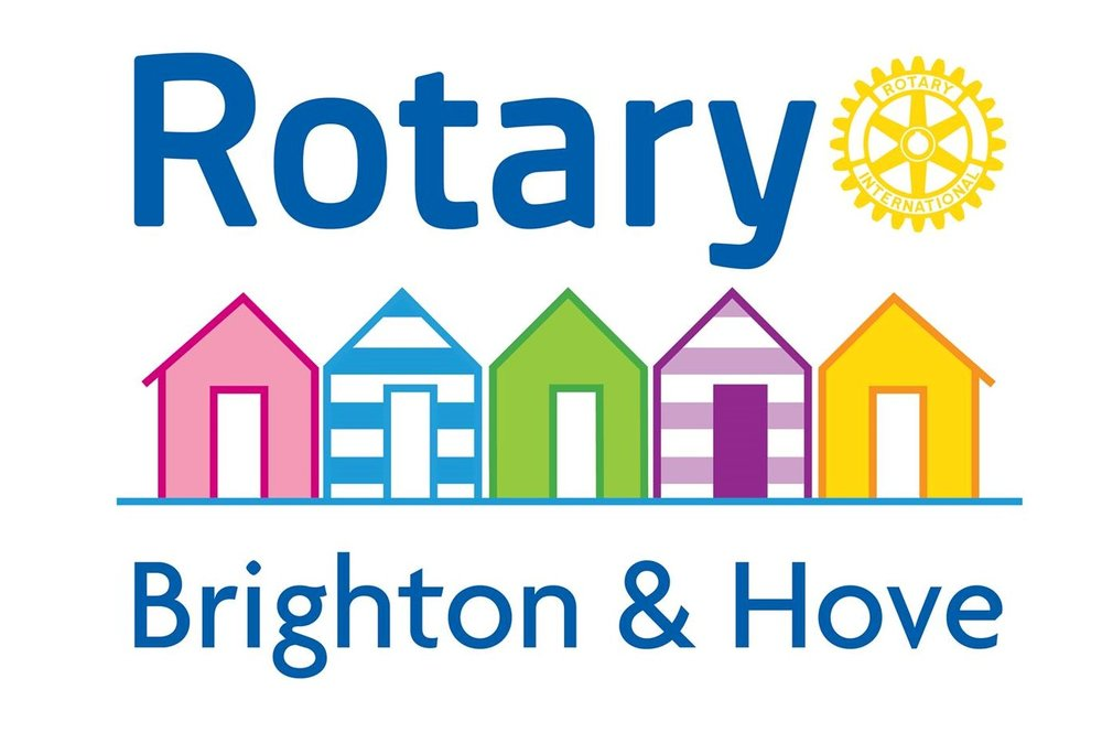 Brighton and Hove Soiree Rotary Club, UK