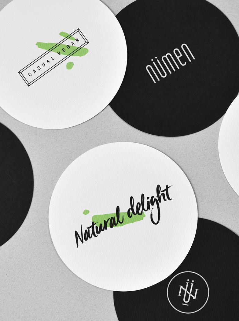 Nümen _ Consultoría / Estrategia / Rebranding