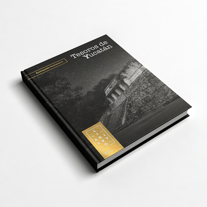 Libro Abierto - Estrategia / branding