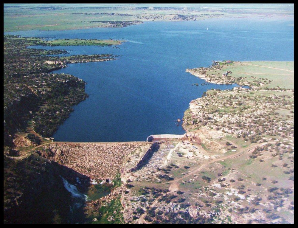 Cucharas Reservoir, Pueblo County, Colorado
