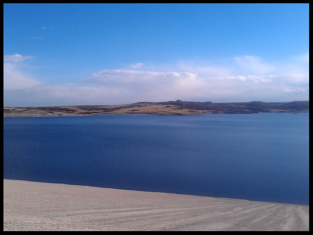 Rueter-Hess Reservoir, Parker, Colorado
