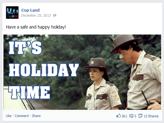 cop land 3