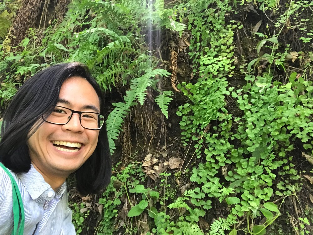 W. Hardy Eshbaugh Graduate Student Research Grant     Michael Song   University of California Berkeley  Ph.D. Project: Investigating the secret potentials of the N2-fixing, climate cooling fern genus  Azolla