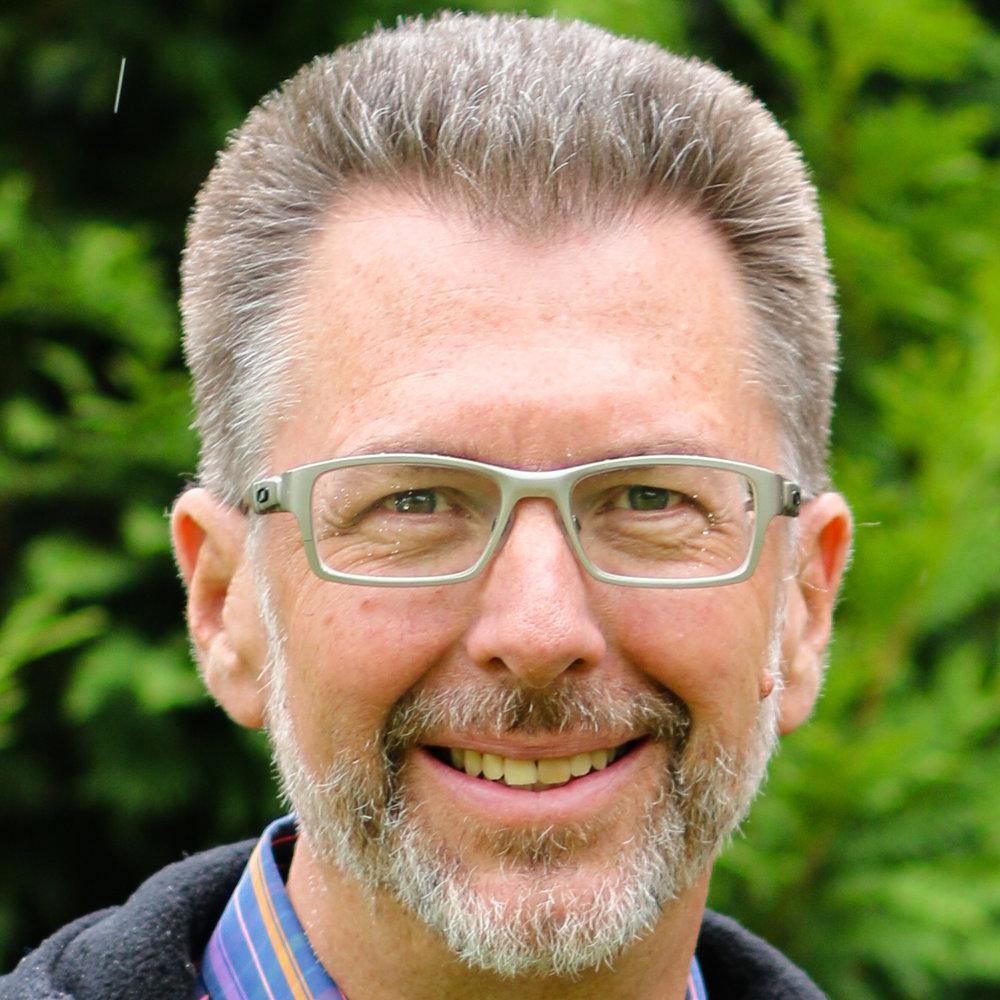 Mark Goehring