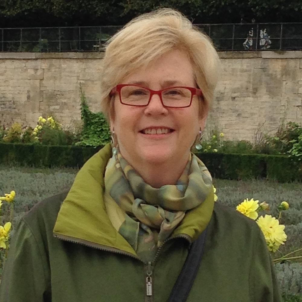 Laura Morris Siena