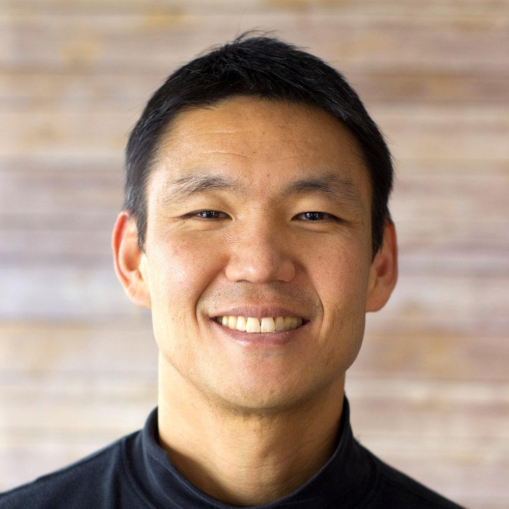 John Tashiro