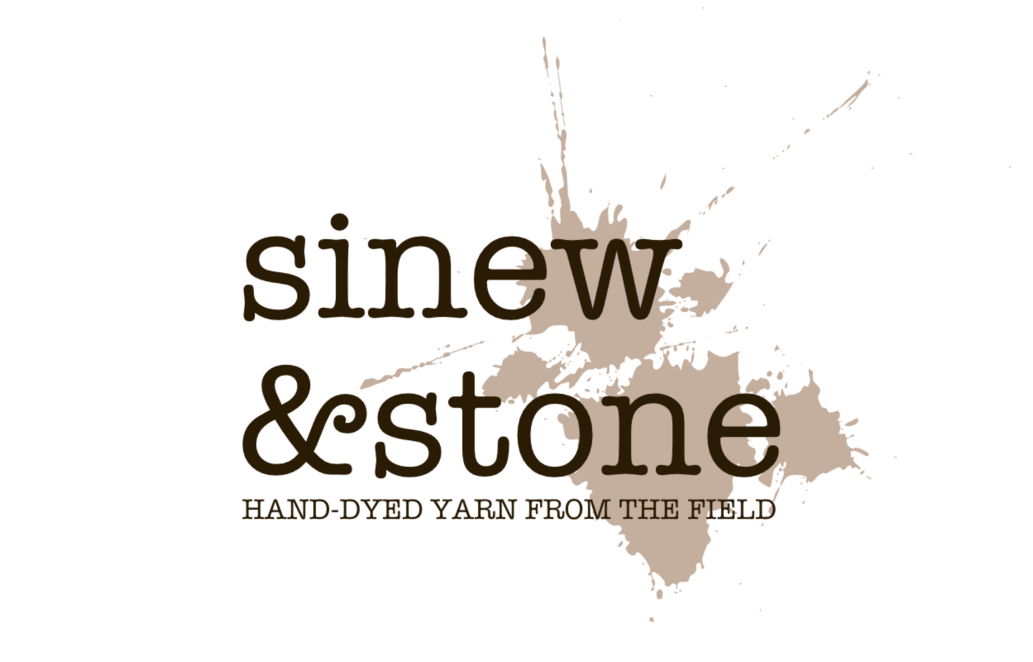 sinew and stone