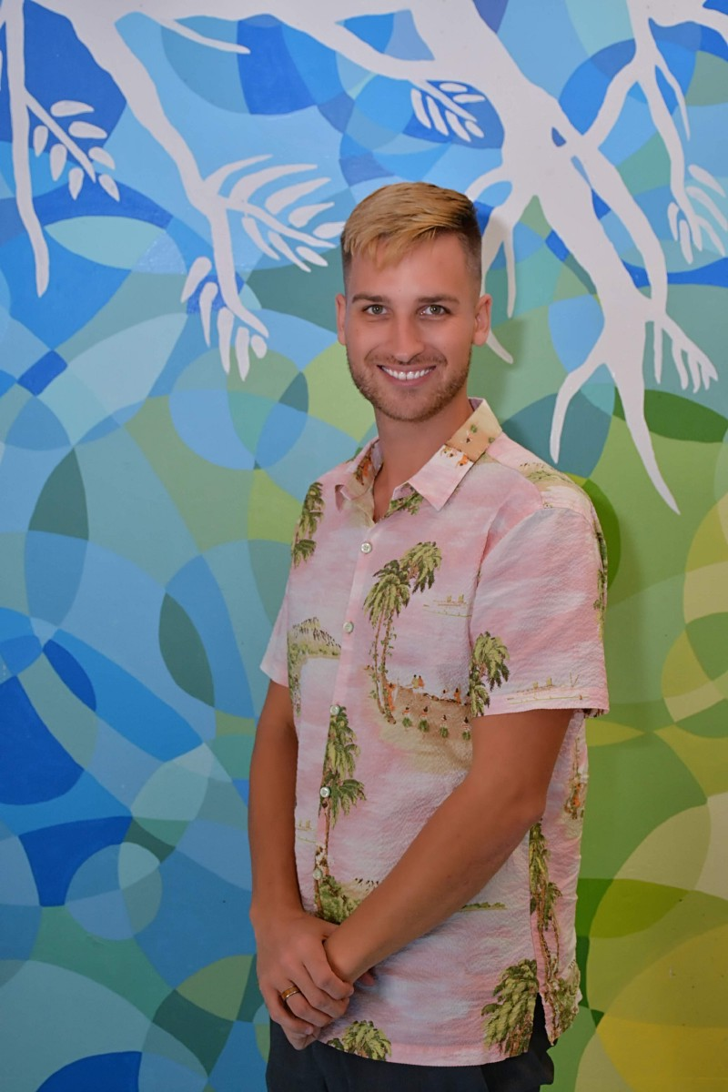 - Derek Govin is a Special Education Teacher for the Hawaii Department of Education. He is also a Hawaii Hope Street Group State Teacher Fellow.