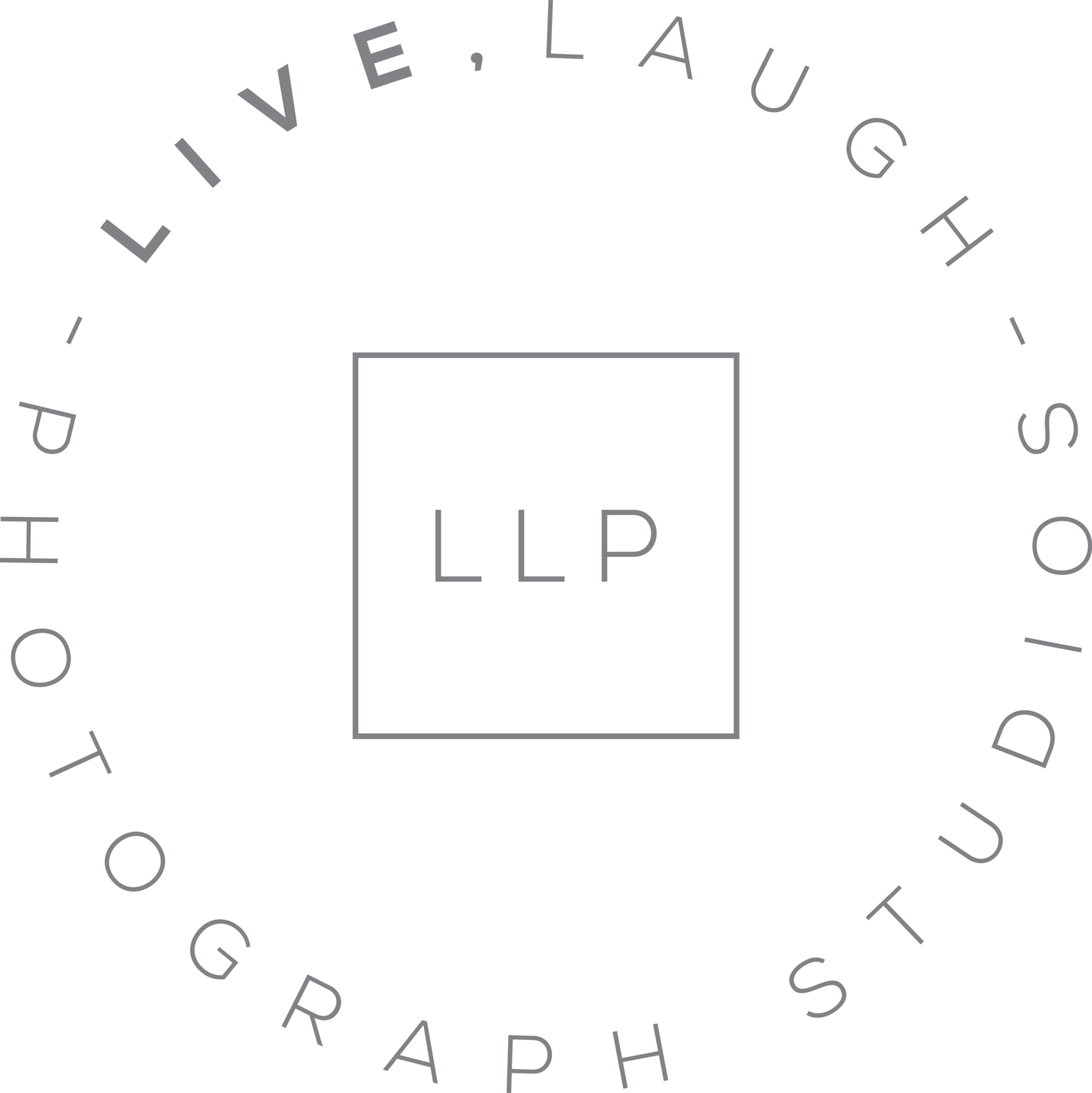 Live, Laugh, Photograph Studios