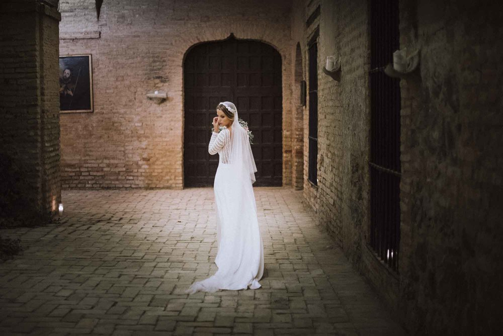 boda en huelva