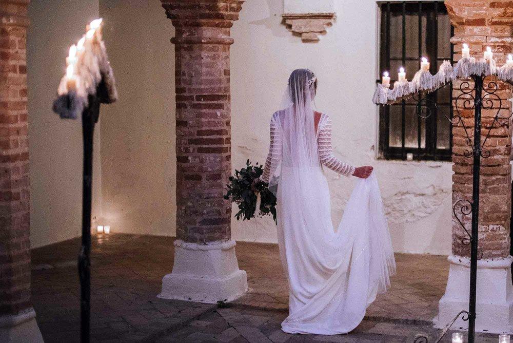 Ver ejemplo de boda en Huelva