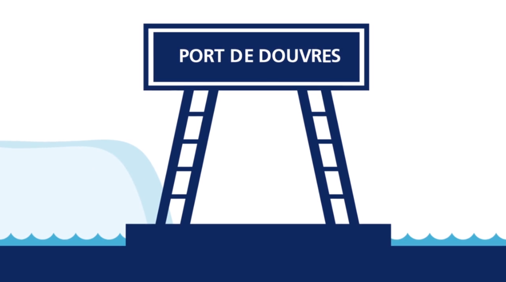 Port of Dover   French   Politics co uk.png