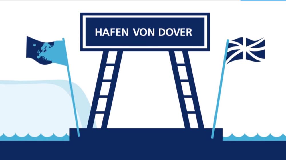 Port of Dover   German   Politics co uk.png