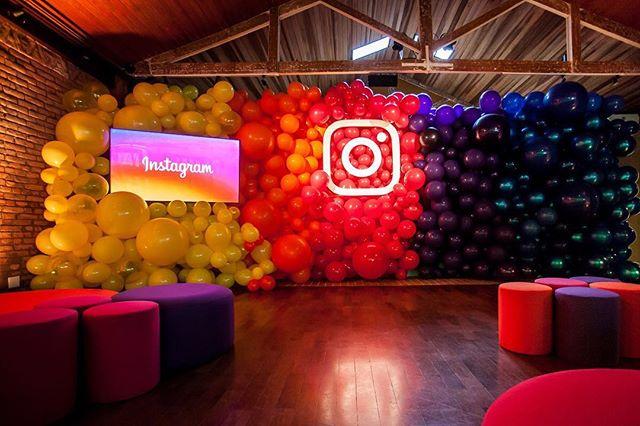 Instagram Vibes! 🙂Projeto feito nos mínimos detalhes e pensando em cada espaço para receber os influencers! #ayrosadesign