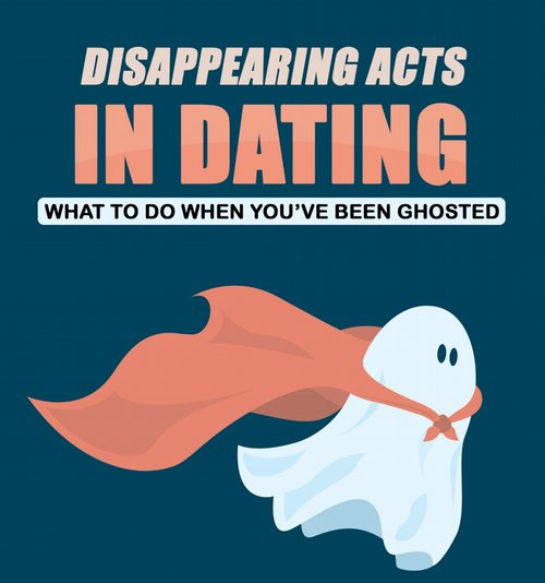 Someone I really cared for ghosted me and it really hurt. He suddenly  stopped reaching out without any explanation. I was blindsided and it put  me into a ...