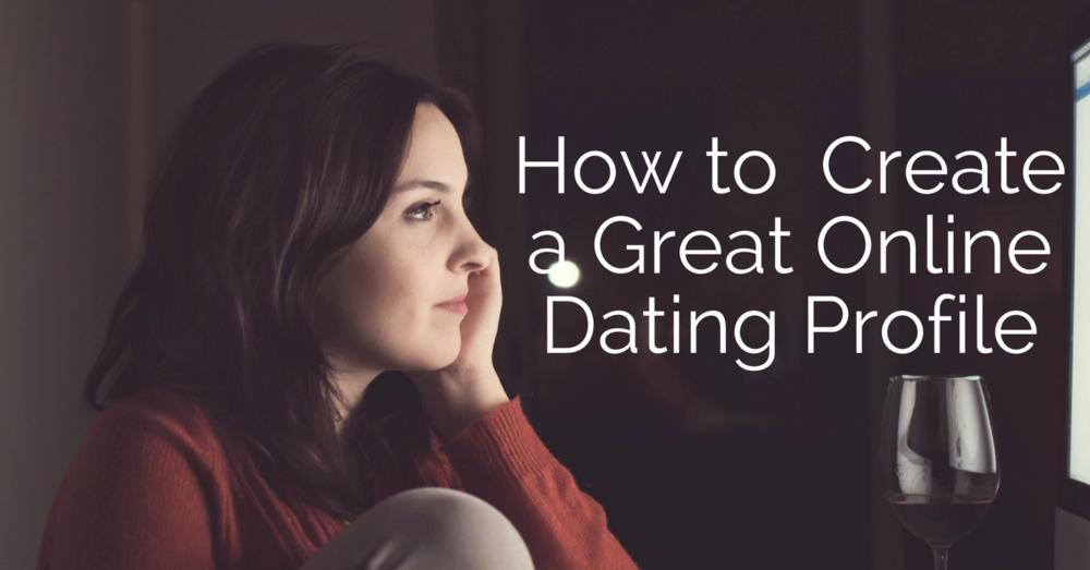 Gute Bildunterschrift für Online-Dating-Profil