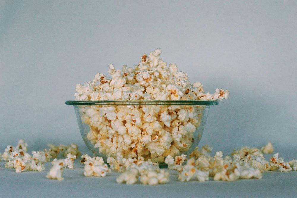 - movie night