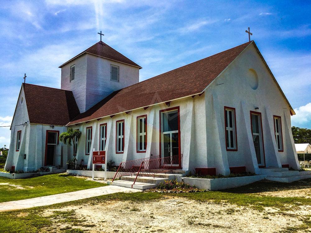 St. Anthanatius Anglican Church