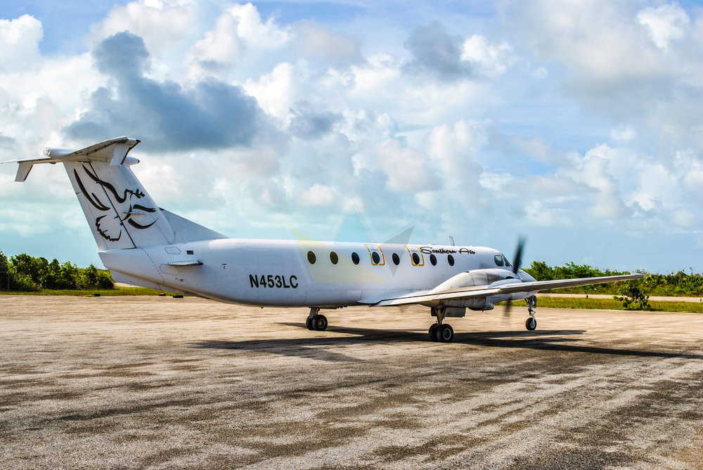 Southern Air Charters