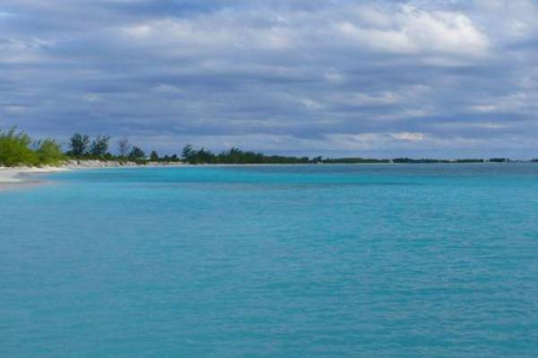 Rum Cay Source:  The Bahamas