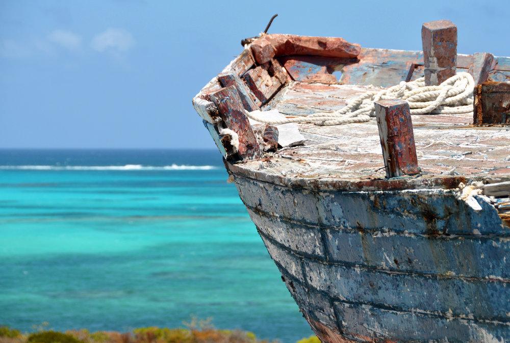 Grand Turk, Turks & Caicos Islands Source:  James Willamor