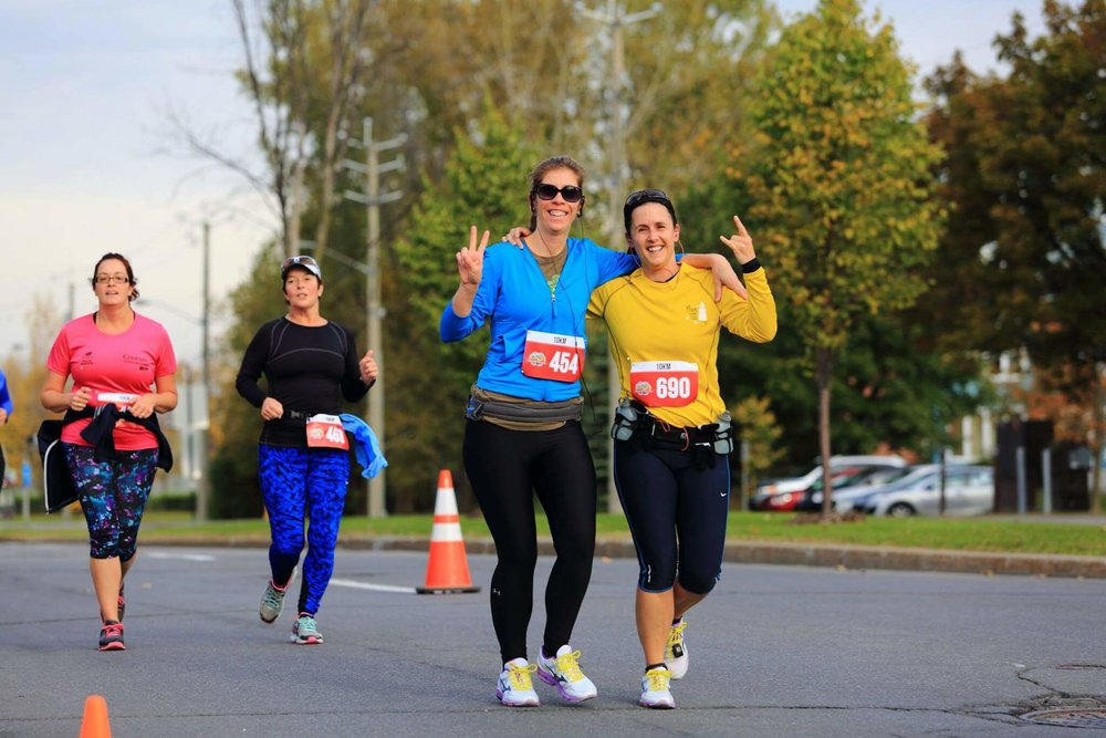 Photo Demi-marathon de Longueuil