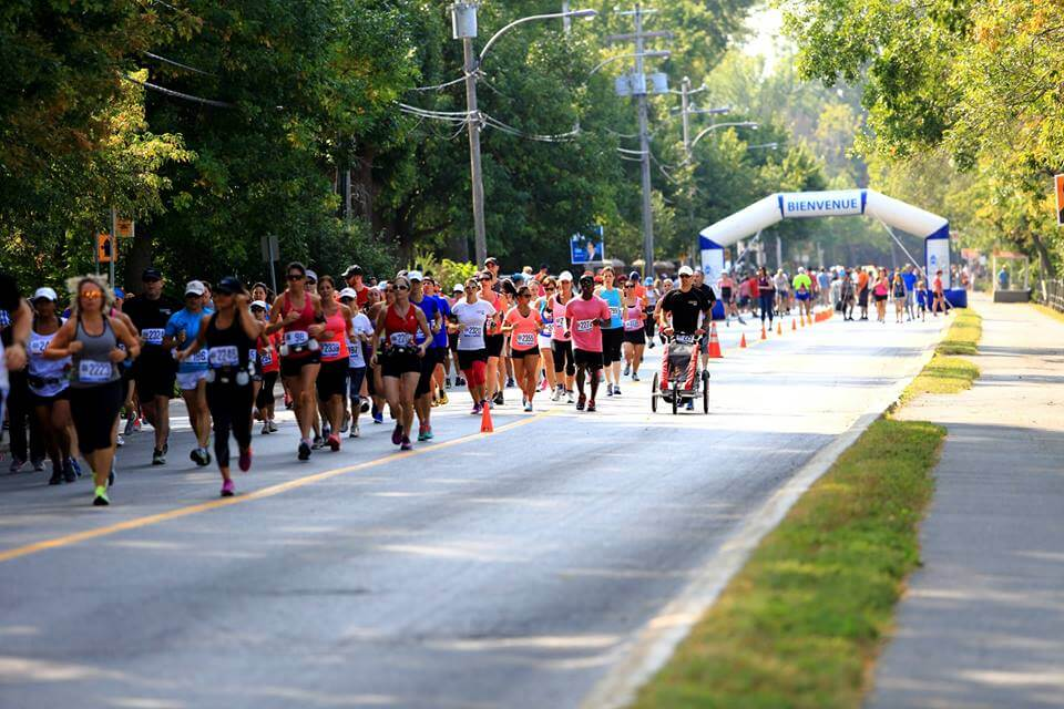 Photo 30km des Rives de Boucherville