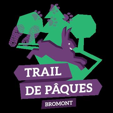 Logo - Trail de Pâques de Bromont