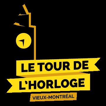 Logo - Tour de l'horloge