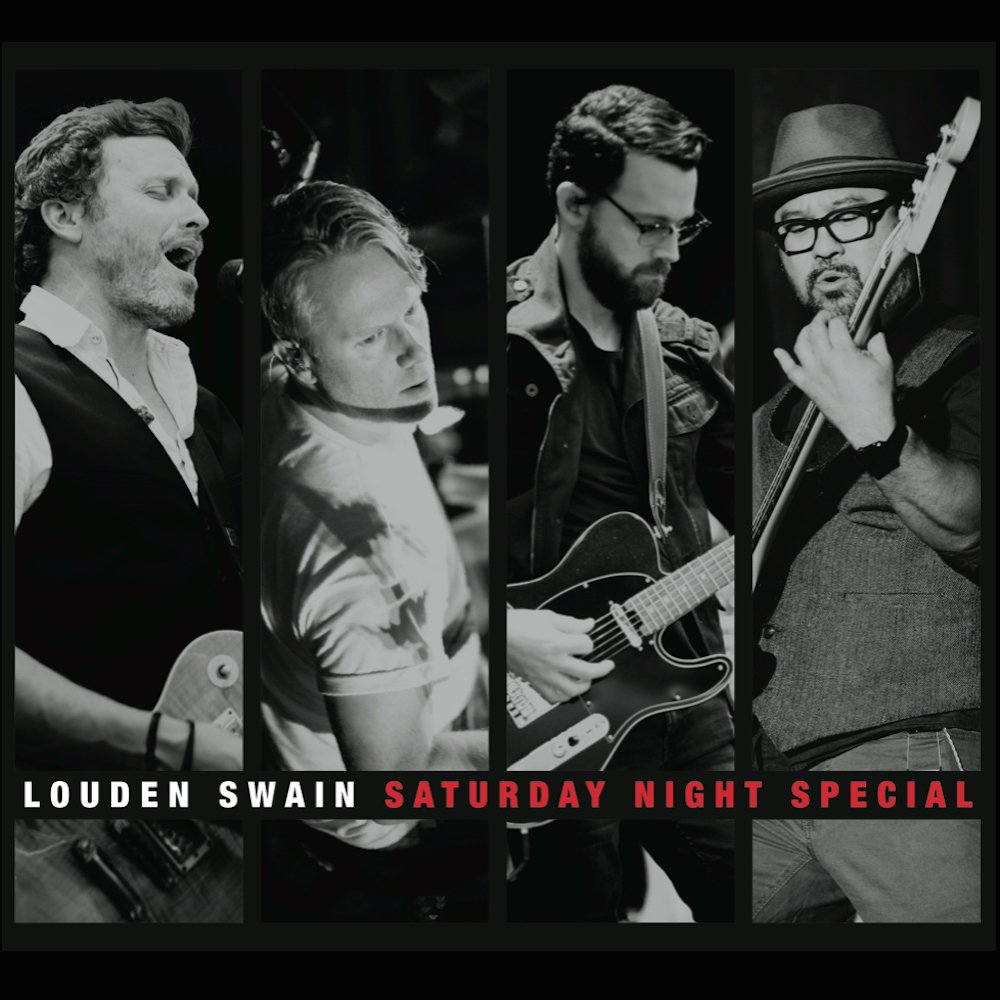 Louden Swain - Saturday Night Special - LIVE