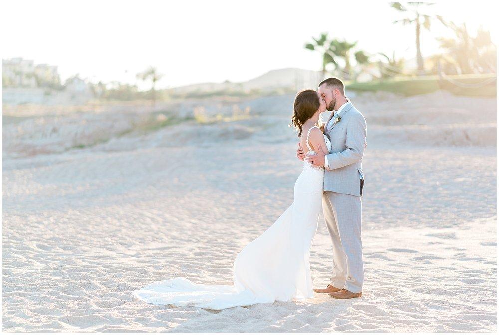 Janet Lin Photography  Cabo San Lucas Destination Wedding