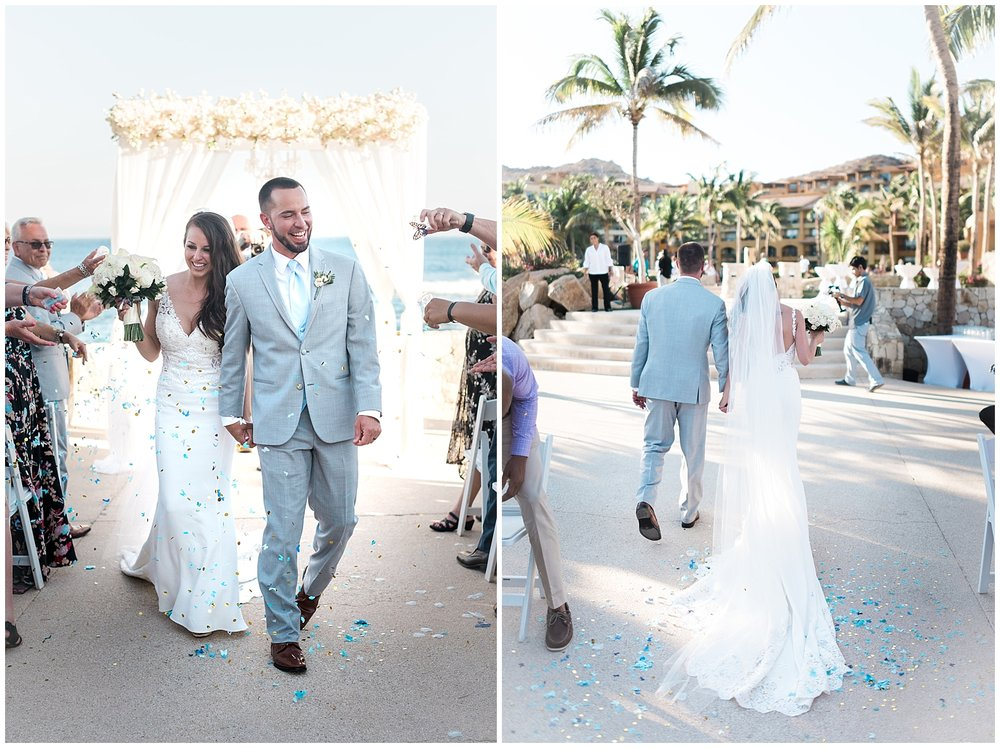 Janet Lin Photography | Cabo San Lucas Destination Wedding