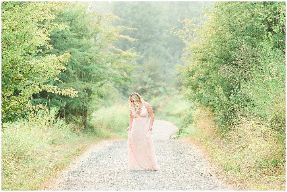 Senior Photos | Janet Lin Photography